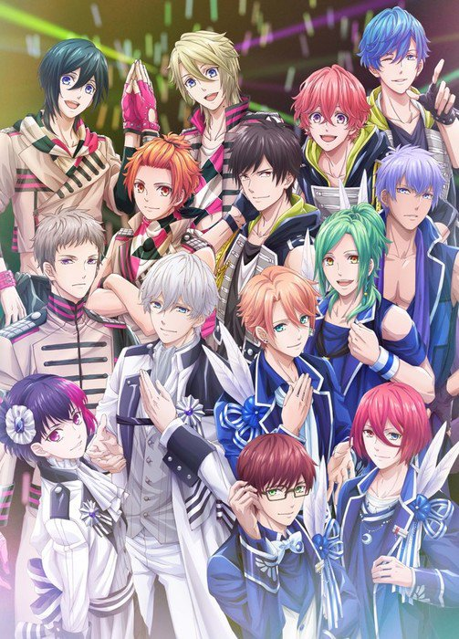 B-Project: Zecchou*Emotion