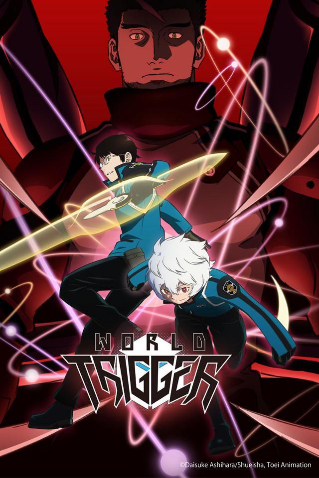 World Trigger